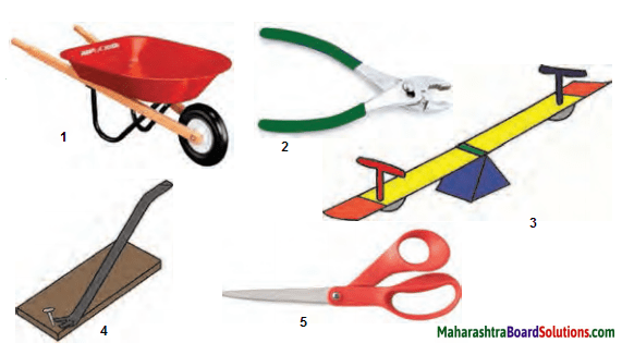 Maharashtra Board Class 6 Science Solutions Chapter 12 Simple Machines 11