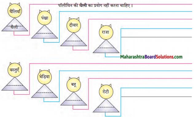 Maharashtra Board Class 7 Hindi Solutions Chapter 3 दादी माँ का परिवार 2