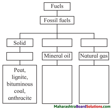 Maharashtra Board Class 7 Science Solutions Chapter 16 Natural Resources 1