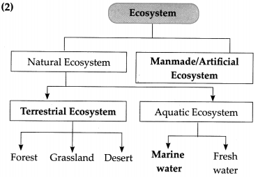 Maharashtra Board Class 9 Science Solutions Chapter 7 Energy Flow in an Ecosystem 3