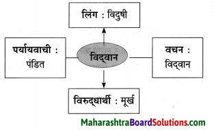 Maharashtra Board Class 10 Hindi Solutions Chapter 2 खोया हुआ आदमी 4