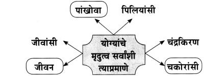 Maharashtra Board Class 10 Marathi Aksharbharati Solutions Chapter 2.2 संतवाणी योगी सर्वकाळ सुखदाता-संत एकनाथ 8