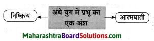 Maharashtra Board Class 8 Hindi Solutions Chapter 6 अंधायुग 7