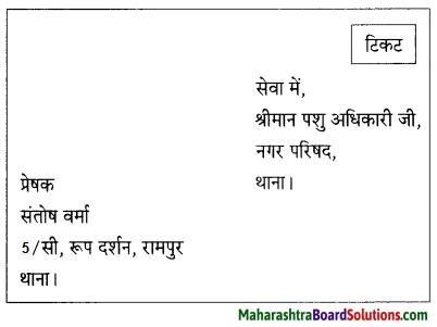 Maharashtra Board Class 9 Hindi Lokbharti Solutions Chapter 2 बिल्ली का बिलुंगड़ा 11