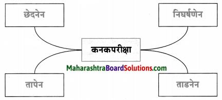 Maharashtra Board Class 10 Sanskrit Amod Solutions Chapter 6 युग्ममाला 3