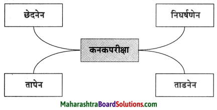 Maharashtra Board Class 10 Sanskrit Anand Solutions Chapter 5 युग्ममाला 2