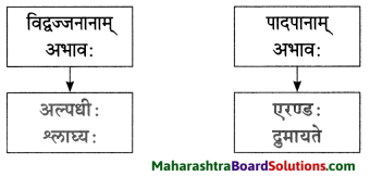 Maharashtra Board Class 10 Sanskrit Anand Solutions Chapter 5 युग्ममाला 6