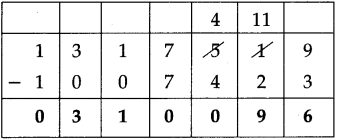 Maharashtra Board Class 5 Maths Solutions Chapter 3 Addition and Subtraction Problem Set 11 2