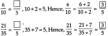 Maharashtra Board Class 5 Maths Solutions Chapter 5 Fractions Problem Set 17 18