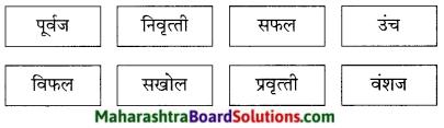 Maharashtra Board Class 9 Marathi Kumarbharti Solutions Chapter 8 अभियंत्यांचे दैवत-डॉ. विश्वेश्वरय्या 9