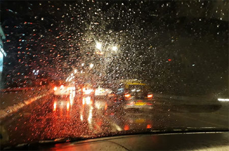 Master - rain in Maharashtra: प. महाराष्ट्र, मराठवाडा, कोकणात पाऊस; प्रचाराला फटका  hits lok sabha elections campaign