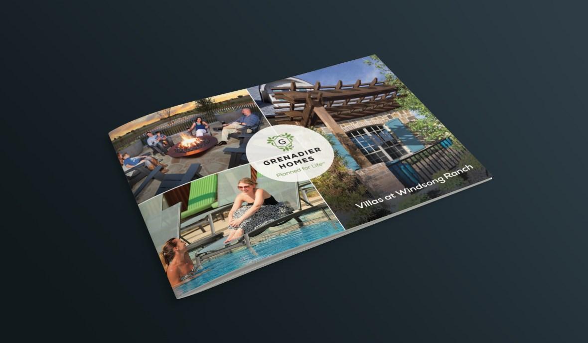 Grenadier Homes Brochure