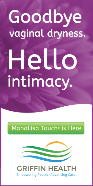 Mona Lisa Procedure Banner Ad Campaign