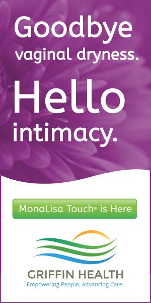 Mona Lisa Procedure Banner Ad Campaign