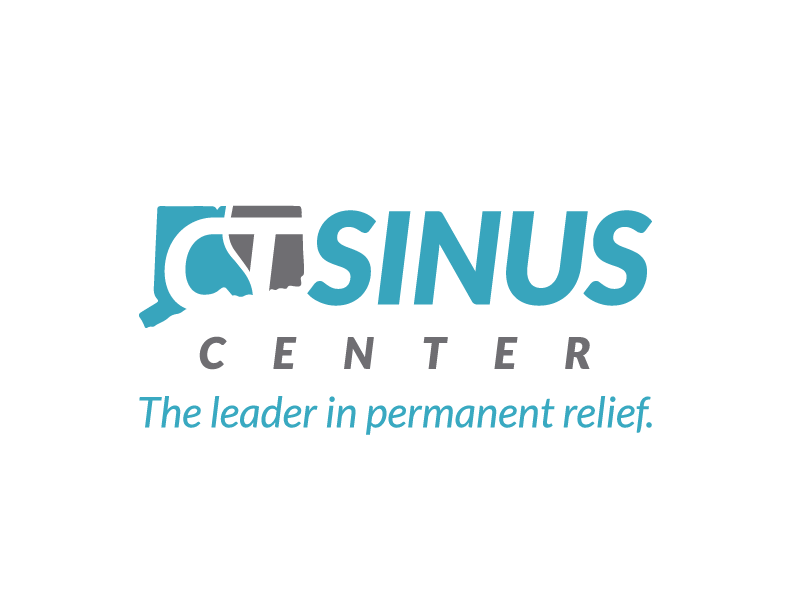 CT SINUS Center Logo