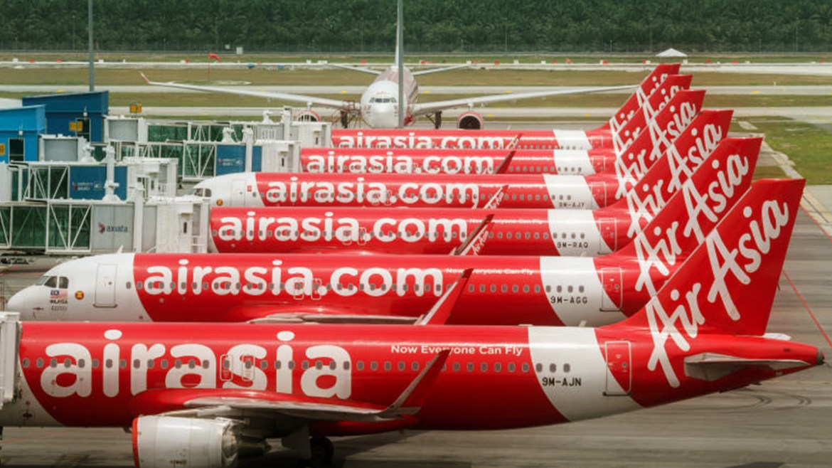 AirAsia assures guests' safety on travel