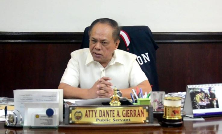 Former NBI director Gierran appointed new PhilHealth chief