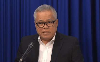 No return to ECQ but address health workers' concerns: Lopez
