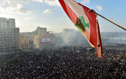 UN calls for rapid formation of Lebanese gov't