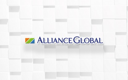 Alliance Global Group profit hits P4.1B in H1