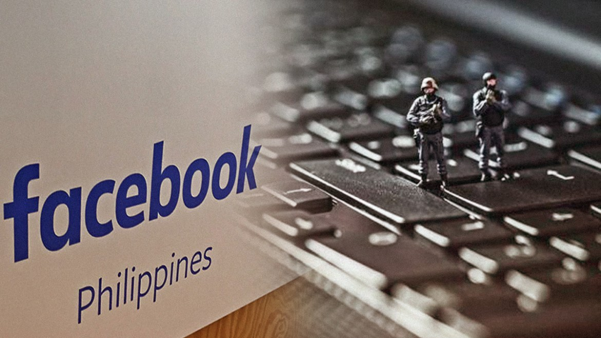 AFP, Facebook PH meet to counter online terrorism