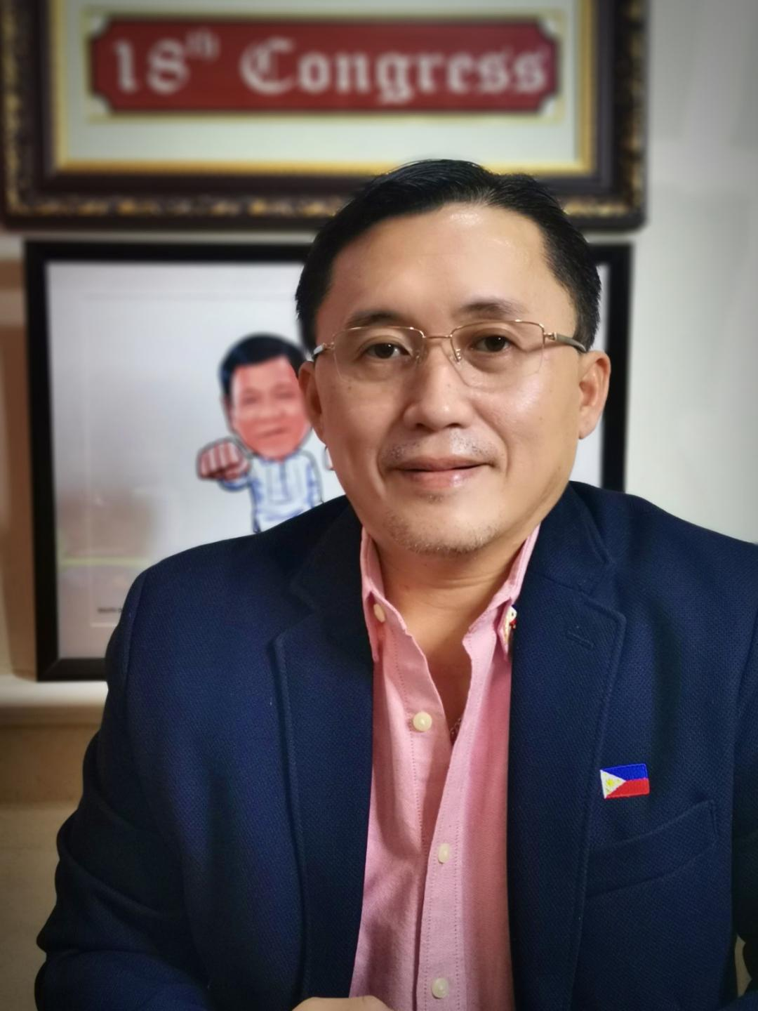 Go supports DepEd 2021 budget proposal; calls for greater efforts to improve delivery of digital education, better internet connectivity