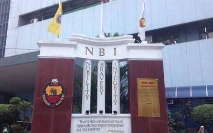 NBI lawyer, brother in BI face extortion, graft charges