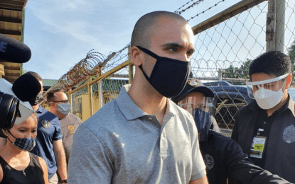 Pemberton to face court martial in US: Roque