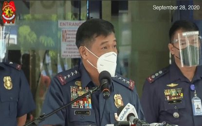 PNP to put up police clearance booths in SM malls