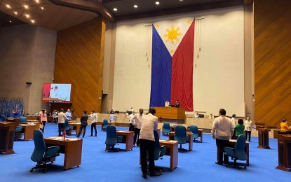 Cayetano to remain Speaker if House decides on it: Gonzales
