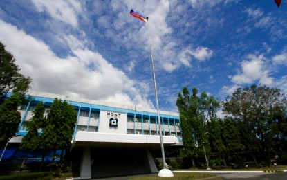 DOST allots P170-M for 5 mobile food processing facilities
