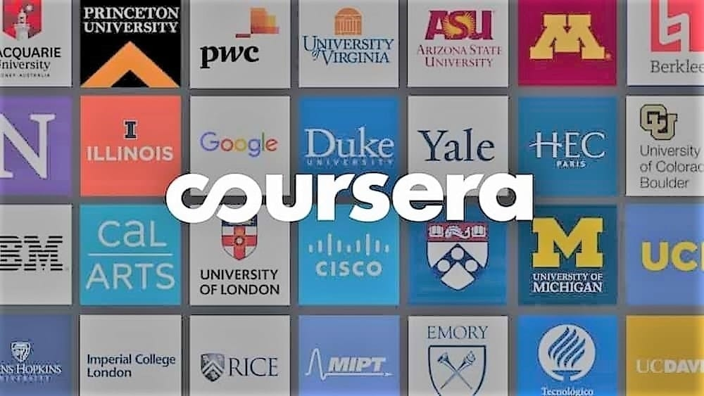 35K Pinoys can still enroll via Coursera for free until Oct. 30