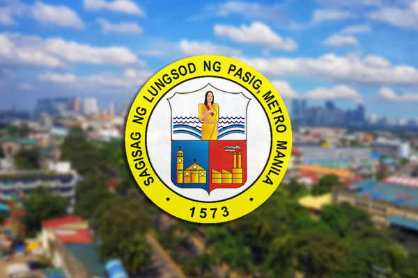 Pasig's Covid-19 cases down to 360