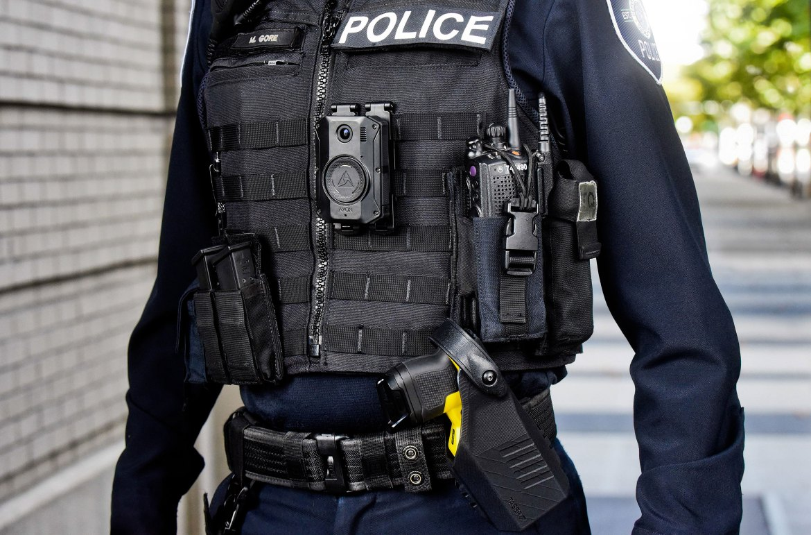 Body cams to ensure integrity of PNP ops: solon