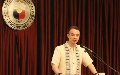 Cayetano move to suspend session until Nov 16 not illegal: Palace
