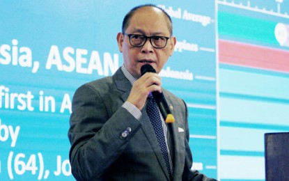 BSP's financial market liquidity infusion reaches P1.9T
