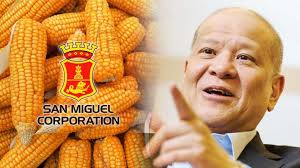 SMC buys over 400k MT of corn from local farmers amid pandemic