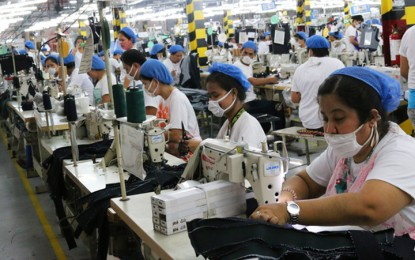 600K garment workers at risk of job loss due to Covid-19
