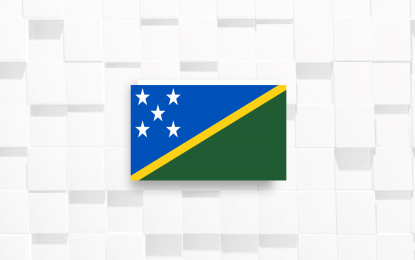 Solomon Islands loses Covid-free status; 1st case recorded