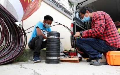 PLDT to roll out more fiber lines nationwide