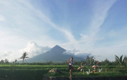 DOT-Bicol plans reopening of tourism sites to 'outsiders'
