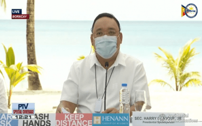 Antigen test to be used in other areas if Baguio trial successful
