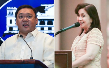 Palace to Leni: F2F classes in low-risk areas 'part of the plan'