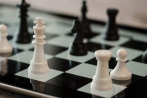 PH men's chess team loses to Iran in Asian online tourney