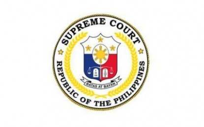 SC OKs guidelines for community service for minor offenses