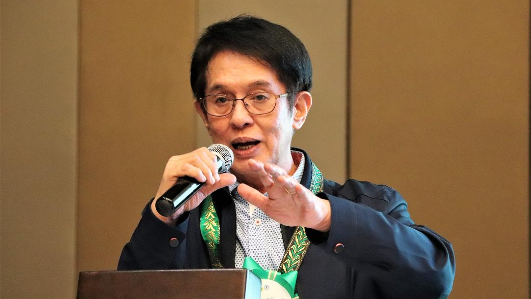 DOH records highest single-day count of Covid-19 cases in Calabarzon