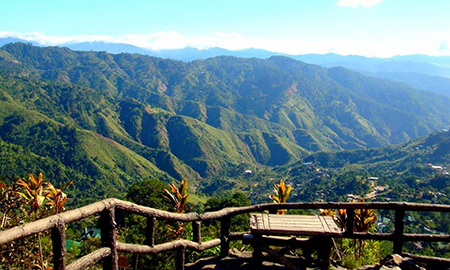 Baguio reopening to spur 'swift' PH tourism recovery