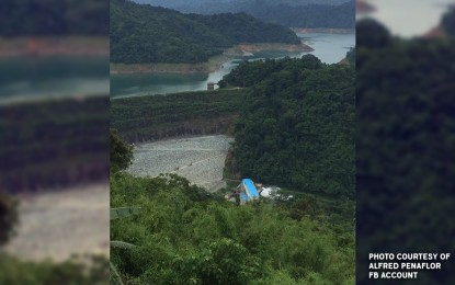 Angat Dam increases spilling ops