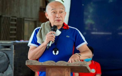 Surigao Sur guv lifts entry, movement restrictions