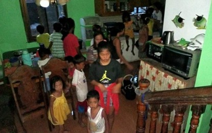 Culture of goodwill saves lives in Catanduanes